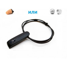 Bluetooth гарнитура со встроенным микрофоном