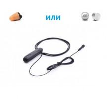Bluetooth гарнитура с выведенным микрофоном