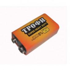 Батарейка крона для микронаушника